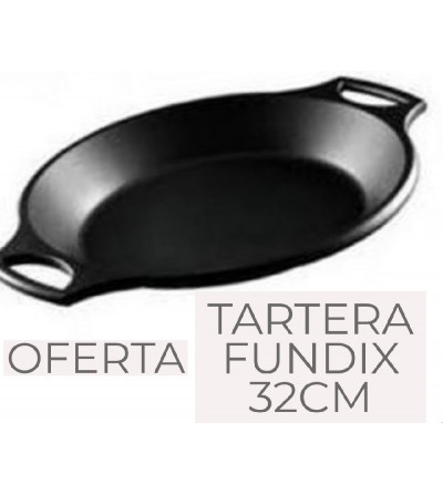 PAELLERA FUNDIX 32 CENTIMETROS