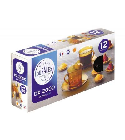 TAZA CAFE DURALEX 2000...